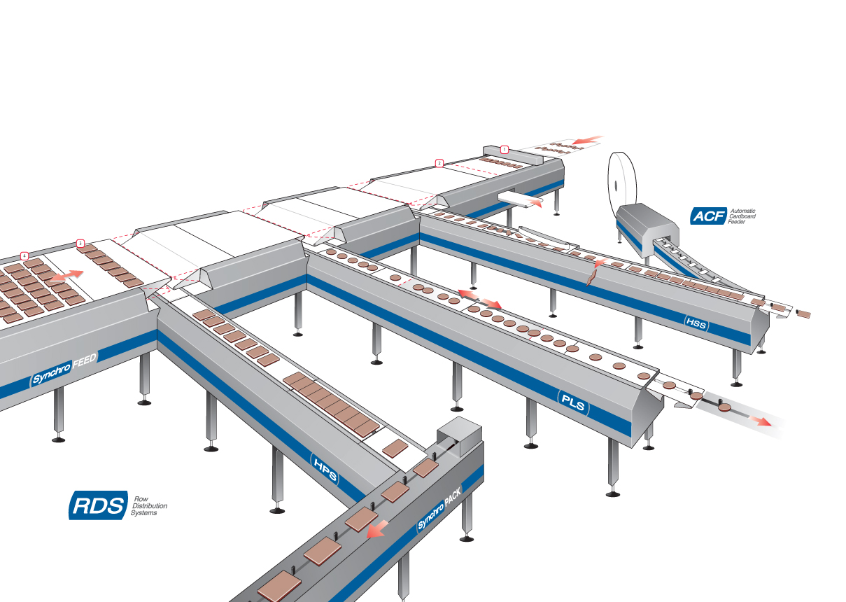 CONVEYOR FEEDING SYSTEM (2)
