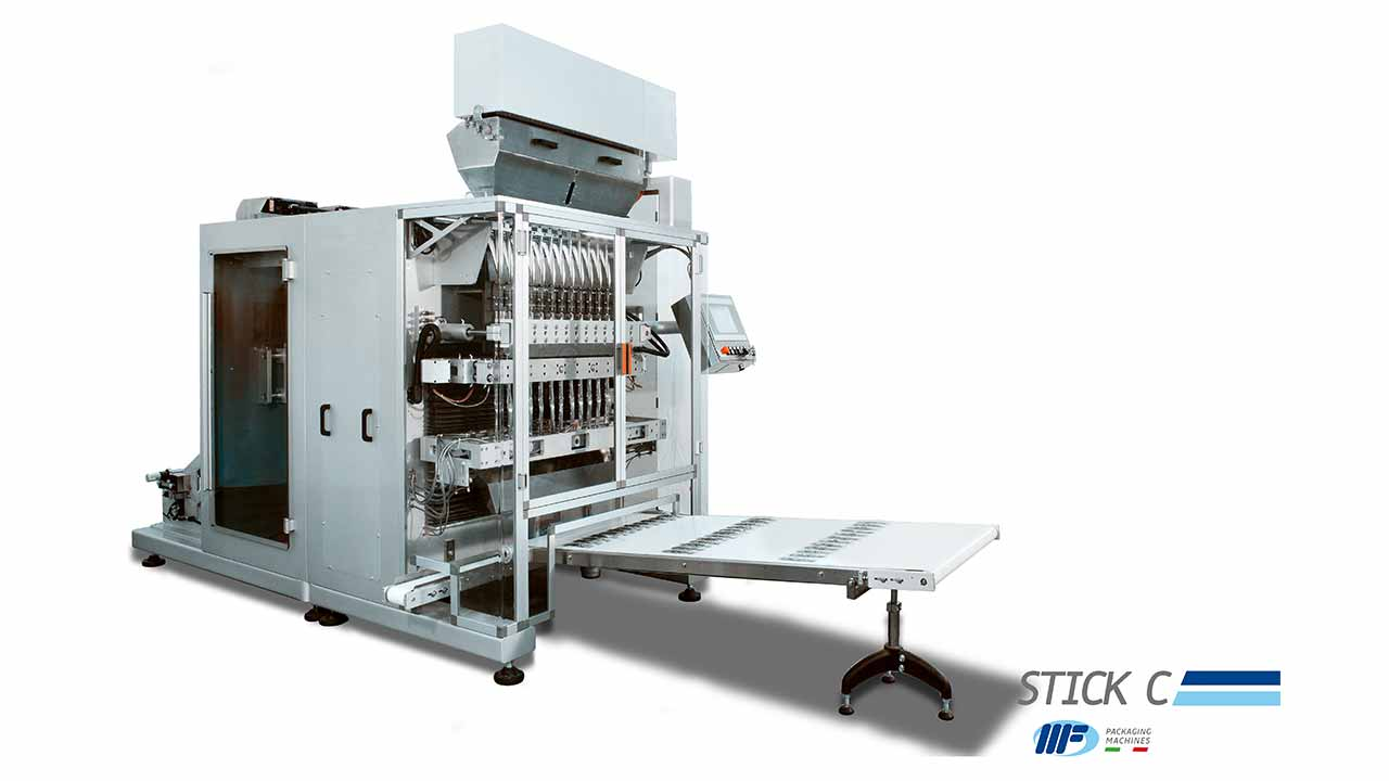 StickC Packaging Machine (1)